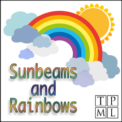Sunbeams and Rainbows