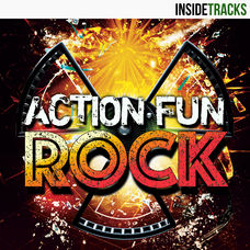 Action Fun Rock